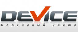 Логотип компании Device
