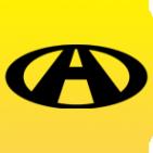 Логотип компании Ангел