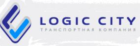 Логотип компании Logic City