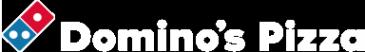 Логотип компании Domino`s Pizza
