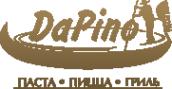 Логотип компании Da Pino