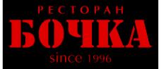 Логотип компании Бочка