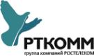 Логотип компании РТКомм.РУ