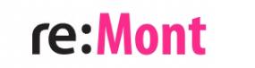 Логотип компании Re:Mont iPhone и iPad