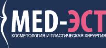Логотип компании Мед-Эст