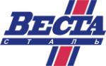 Логотип компании Веста Сталь
