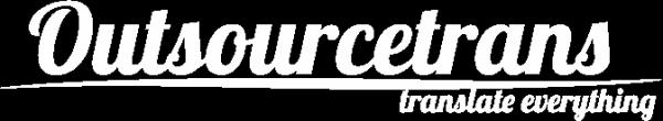 Логотип компании Outsourcetrans