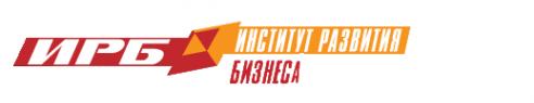 Логотип компании Институт развития бизнеса