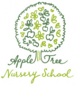 Логотип компании Apple Tree Nursery School