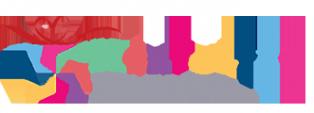 Логотип компании Искусство Дарить