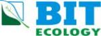 Логотип компании БИТ Экология