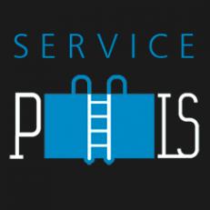 Логотип компании СЕРВИС ПУЛС