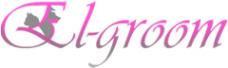 Логотип компании El-groom