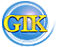 Логотип компании ГТКонсал