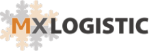Логотип компании MX-LOGISTIC