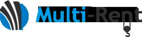 Логотип компании Multi-Rent