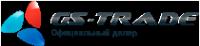 Логотип компании Gs-trade