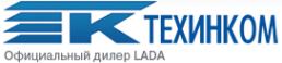 Логотип компании Техинком