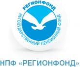 Логотип компании РЕГИОНФОНД