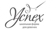 Логотип компании ПКФ Успех