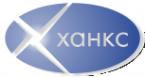 Логотип компании Ханкс