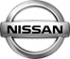 Логотип компании Автосервис СТО Nissan