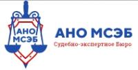 Логотип компании АНО МСЭБ
