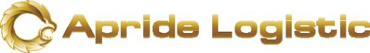 Логотип компании Апрайд Логистик