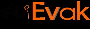 Логотип компании IEvak