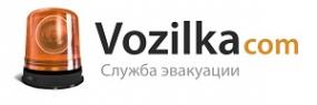 Логотип компании VOZiLKA