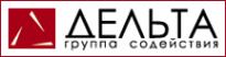 Логотип компании Дельта