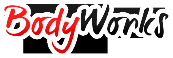 Логотип компании BodyWorks