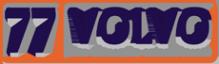 Логотип компании 77volvo