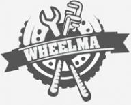 Логотип компании Wheelma