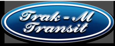 Логотип компании Ford Transit
