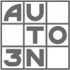 Логотип компании AUTO3N