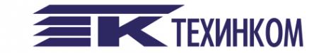 Логотип компании ТЕХИНКОМ АВТОЗАПЧАСТЬ