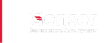Логотип компании Genser