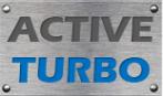 Логотип компании Актив Турбо