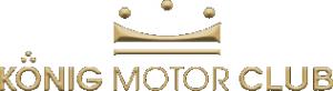 Логотип компании Konig Motor Club