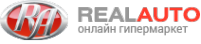 Логотип компании РеалАвто