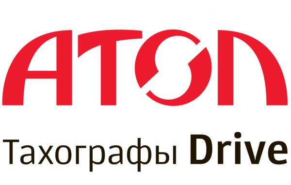 Логотип компании АТОЛ ДРАЙВ