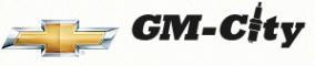 Логотип компании GM-City