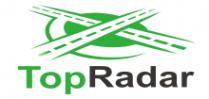Логотип компании TopRadar