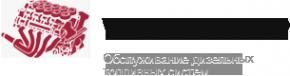 Логотип компании VOSTOK-GRUPP
