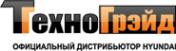 Логотип компании Техногрэйд