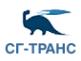 Логотип компании Мосавтогаз