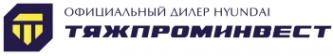 Логотип компании ТяжПромИнвест