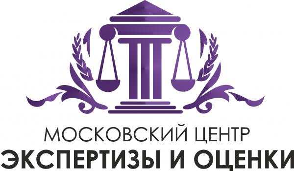Логотип компании Московский Центр экспертизы и оценки