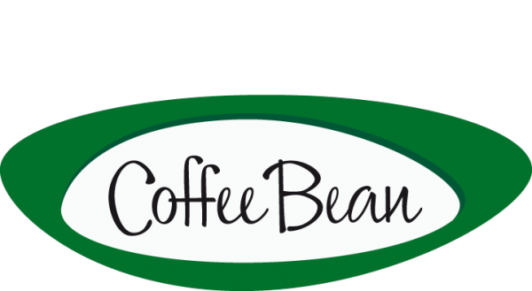 Логотип компании Coffee Bean